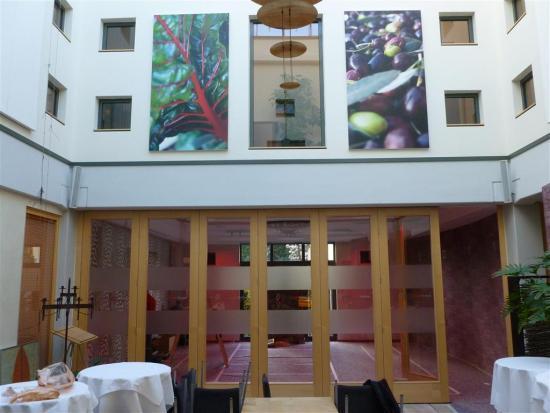 AkustikbilderRestaurant